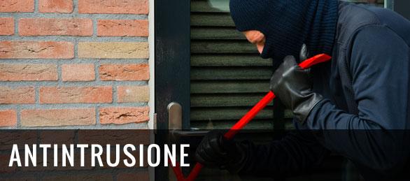 Sicurtec Varese - Videosorveglianza