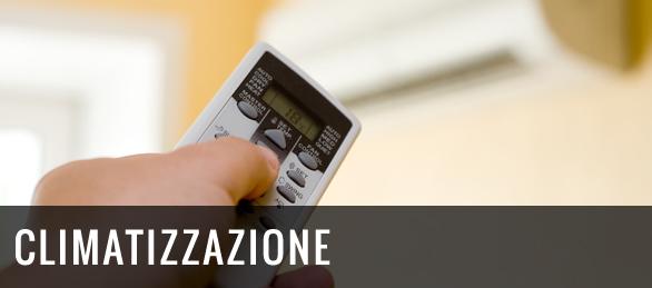 Sicurtec Varese - Climatizzazione