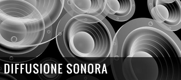 Sicurtec Varese - Diffusione sonora
