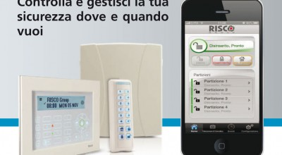 Sicurtec Varese - LightSYS2 by Risco