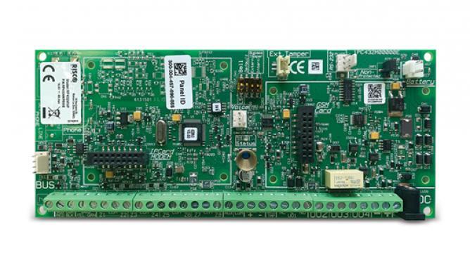 Main Board LightSYS_No PSTN