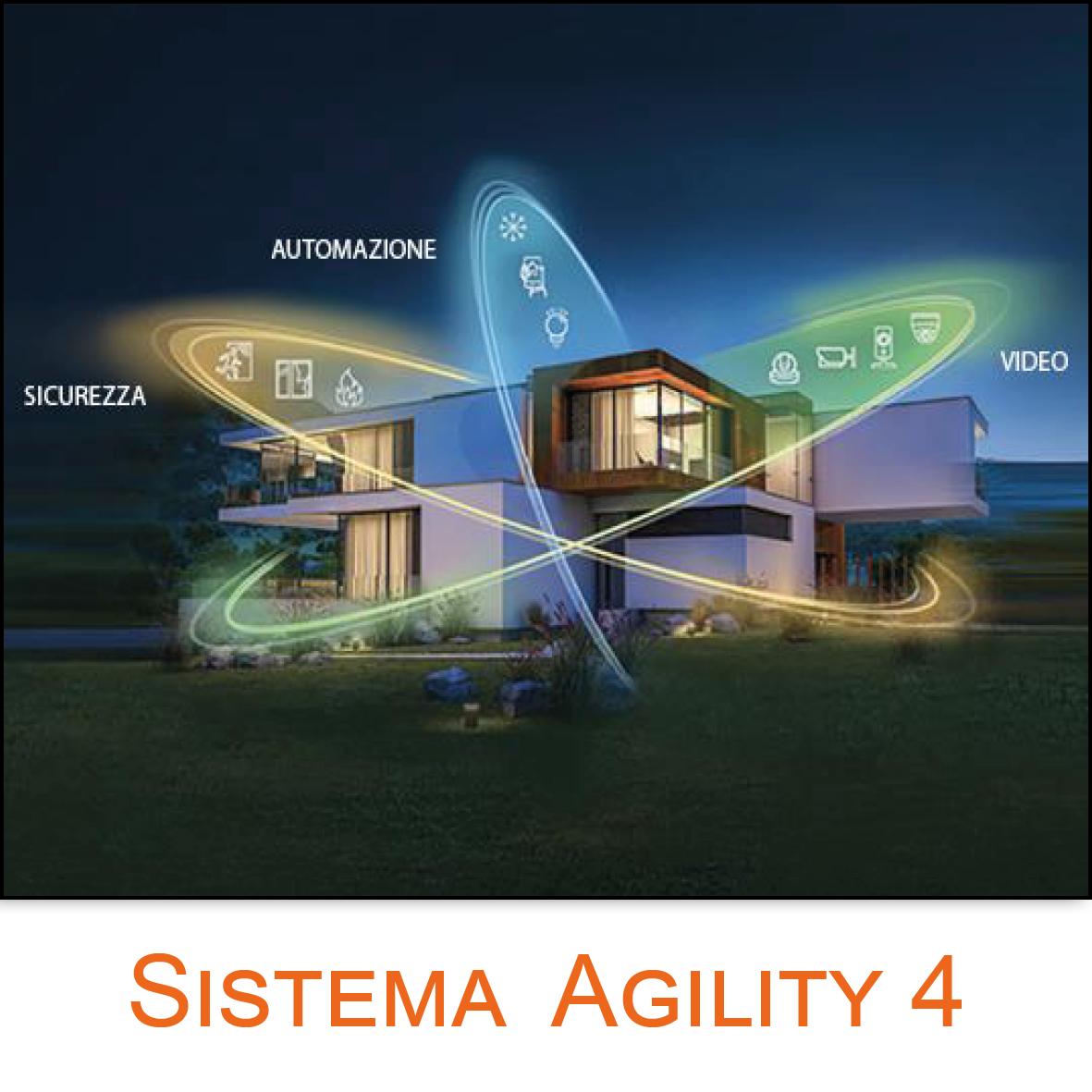 Sistema Agility 4