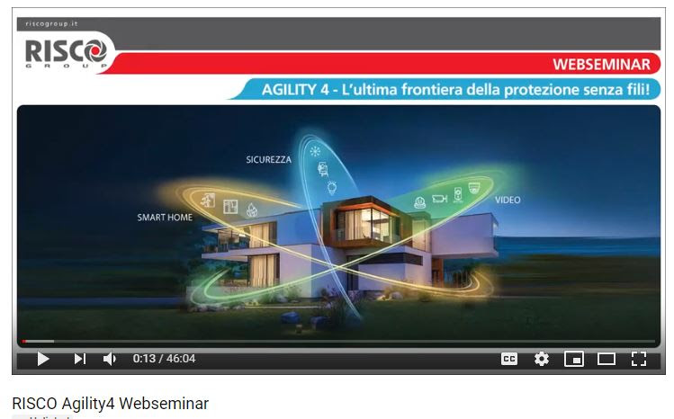 webinar agility4